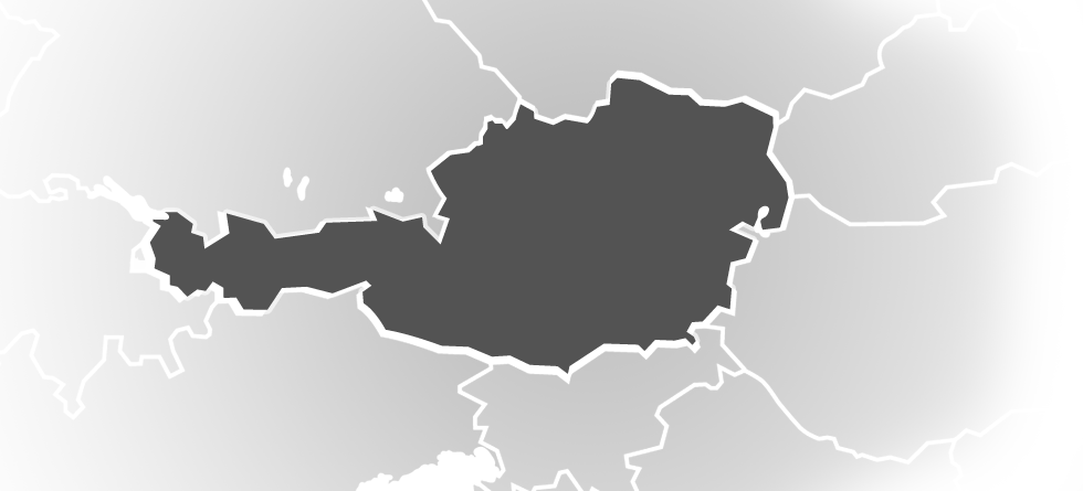 ski/country/rakousko mapa