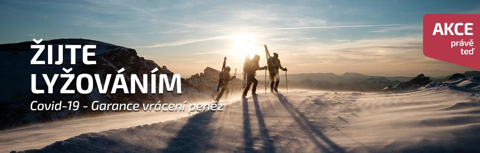Žijte lyžováním