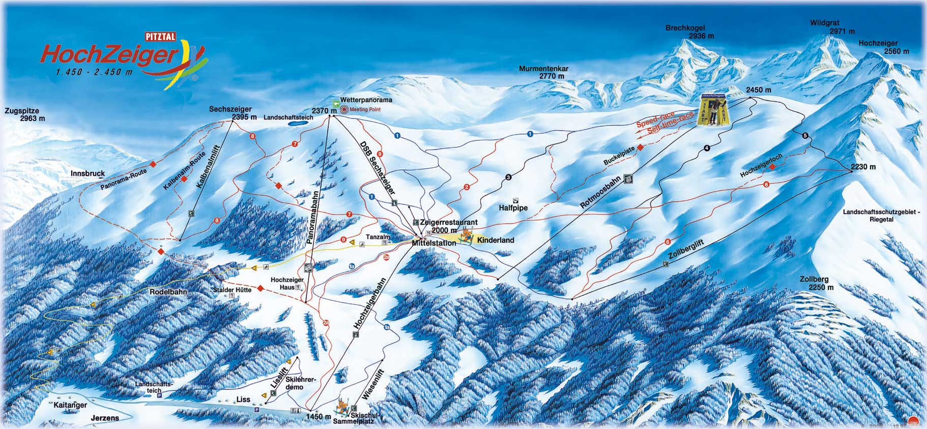 pitztal - map