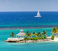 Jamajka: Malý ostrov v Karibiku, který dal světu mnoho velkých hudebníků