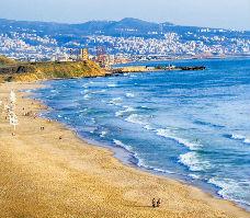 Turistický ruch v Libanonu je na vzestupu: Čeká ho světlá budoucnost?