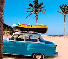 Hodláte vyrazit na Kubu? Přečtěte si několik užitečných rad a tipů, jak si svou cestu užít v pohodě a bez problémů.